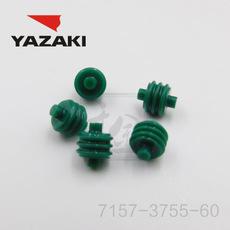 YAZAKI Connector 7157-3755-60