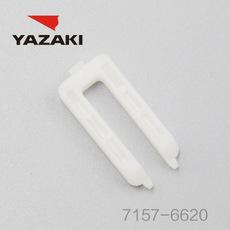 YAZAKI Connector 7157-6620