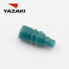 YAZAKI Connector 7158-3166-60