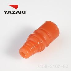 YAZAKI Connector 7158-3167-80