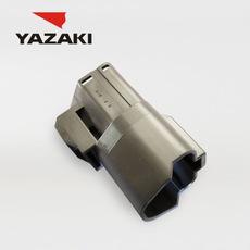 YAZAKI Connector 7222-6530-40
