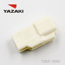 YAZAKI Connector 7282-1040