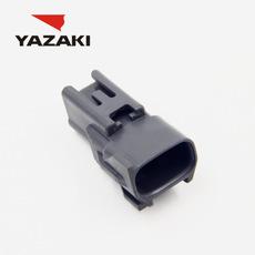 YAZAKI Connector 7282-7020-10