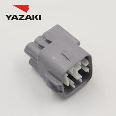 YAZAKI Connector 7282-7081-40