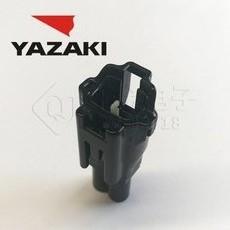 YAZAKI Connector 7282-7420-30