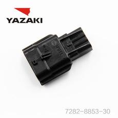 YAZAKI Connector 7282-8853-30