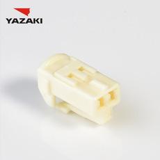YAZAKI Connector 7283-1027