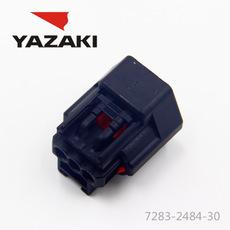 YAZAKI Connector 7283-2484-30