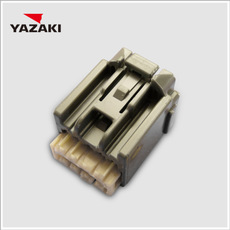 YAZAKI Connector 7283-5533-40