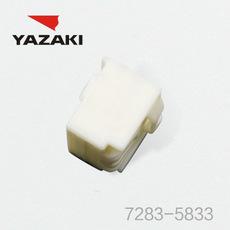 YAZAKI Connector 7283-5833