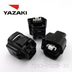 YAZAKI Connector 7283-7028-30
