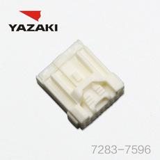 YAZAKI Connector 7283-7596
