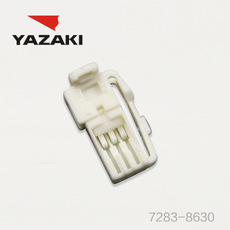 YAZAKI Connector 7283-8630
