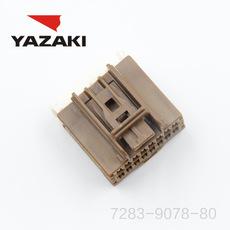 YAZAKI Connector 7283-9078-80