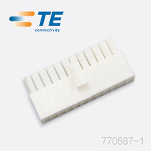 TE/AMP Connector 770587-1