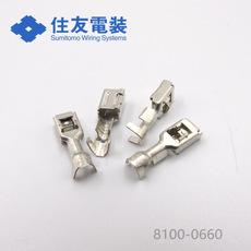 SUMITOMO Connector 8100-0660