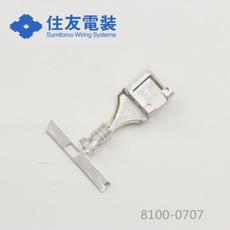 Sumitomo Connector 8100-0707