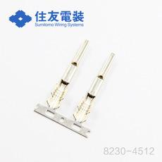 Sumitomo Connector 8230-4512