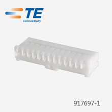 TE/AMP Connector 917697-1
