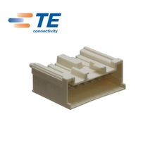TE/AMP Connector 917727-1