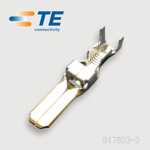 TE/AMP Connector 917803-2