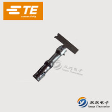 TE/AMP Connector 929975-1