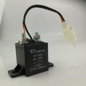 Auto Relays  ZT715-12V-A