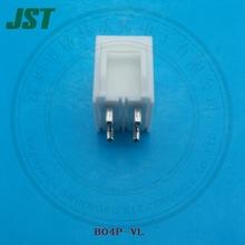 JST Connector B04P-VL(LF)(SN)