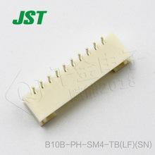 JST Connector B10B-PH-SM4-TB(LF)(SN)