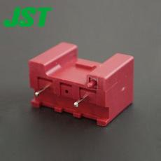 JST Connector B2(7.9)B-VURS-1