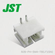 JST Connector B2B-PH-SM4-TB(LF)(SN)