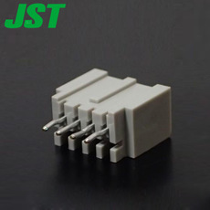 JST Connector B4P-MQ-C