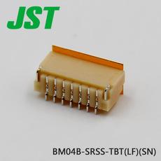 JST Connector BM04B-SRSS-G-TBT