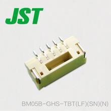 JST Connector BM05B-GHS-TBT(LF)(SN)