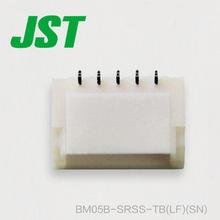 JST Connector BM05B-SRSS-TB