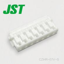 JST Connector CZHR-07V-S