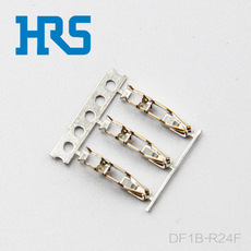 HRS Connector DF1B-R24F