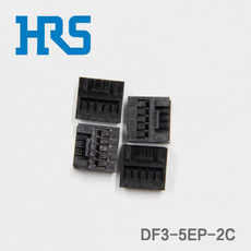HRS Connector DF3-5EP-2C