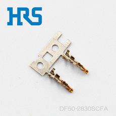 HRS Connector DF50-2830SCFA