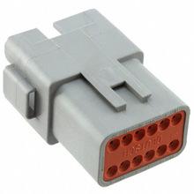 Deutsch Connector DT04-12PA-B016