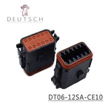 Deutsch Connector DT06-12SA-CE10