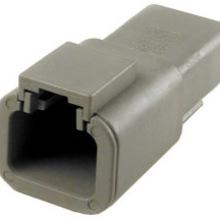 Deutsch Connector DTP06-4S
