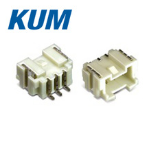 KUM Connector HK470-03011