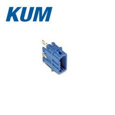 KUM Connector HK484-02041