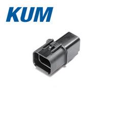 KUM Connector HP011-04020