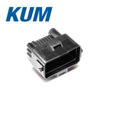 KUM Connector HP551-32020