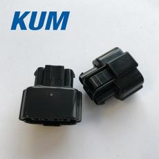 KUM Connector KPU465-04627-1