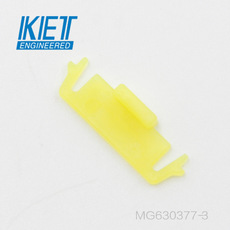 KUM Connector MG630377-3