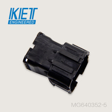 KET Connector MG640352-5