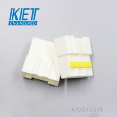 KUM Connector MG643315
